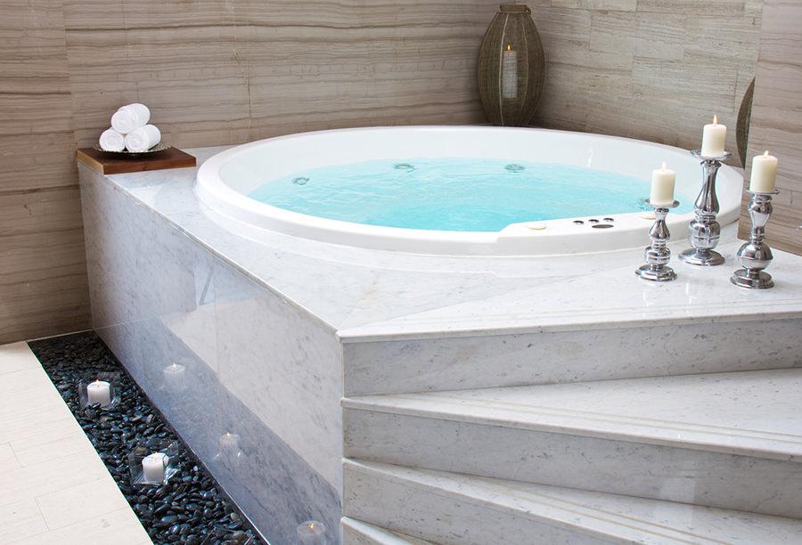 Can You Put A Hot Tub Inside Hot Tub Focus