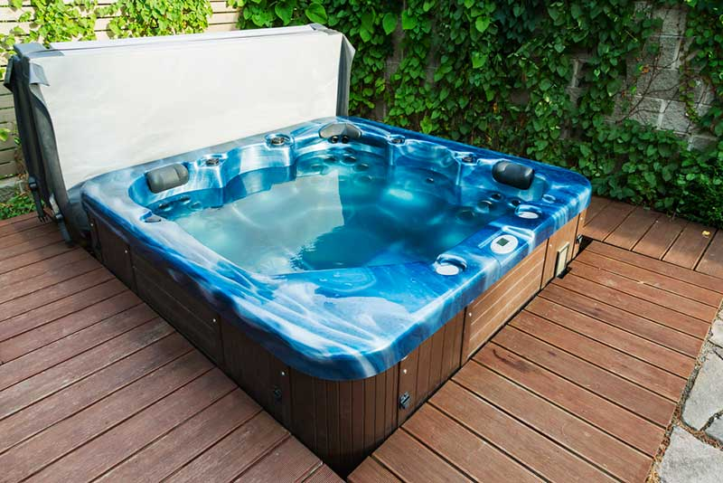 Can Inflatable Hot Tubs Be Used Indoors Hot Tub Focus